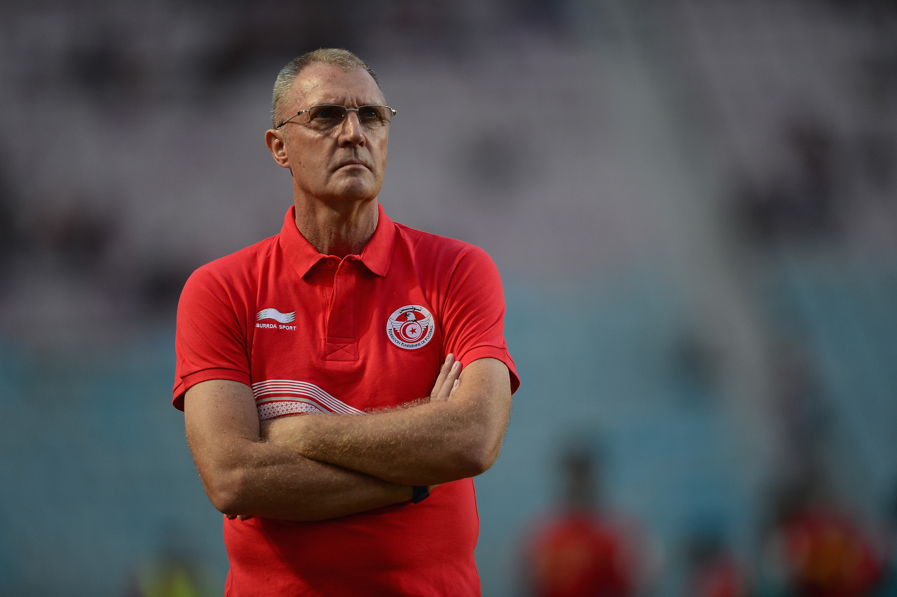Iraq edge nearer managerial appointment Soccer Iraq